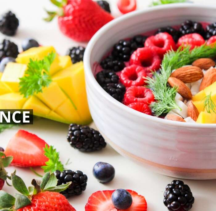 Gute Gesundheit braucht ein gutes Gewicht